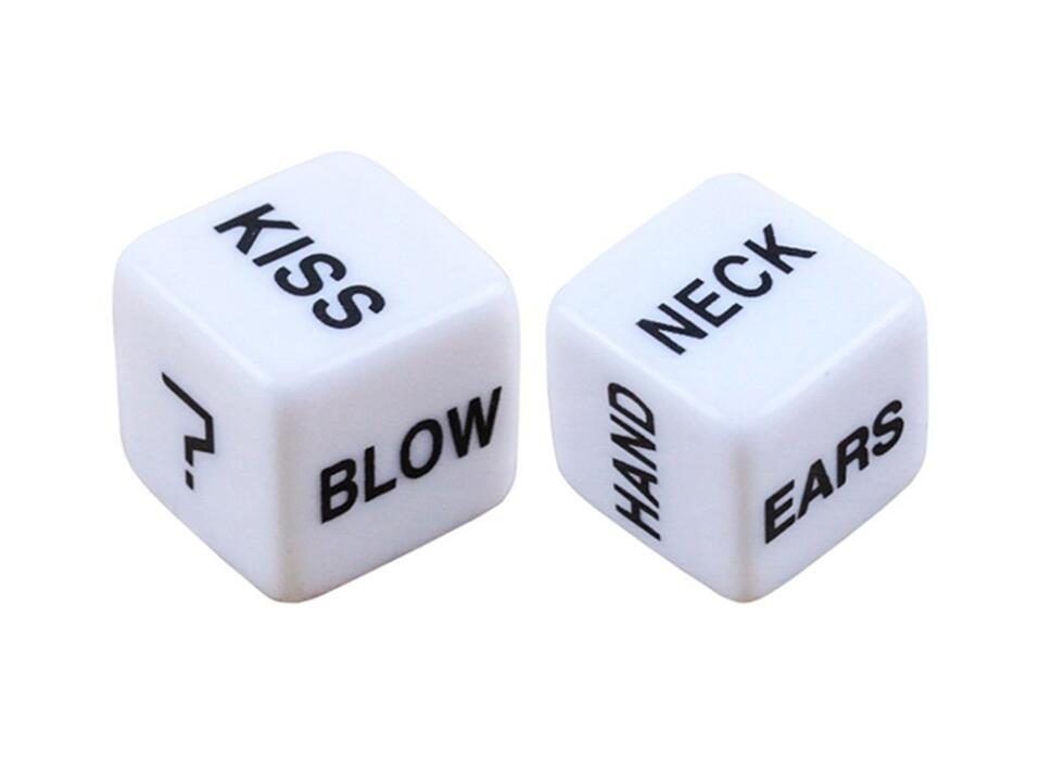 Sex Dice - No.2