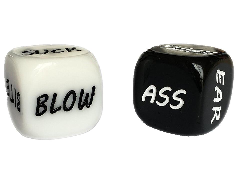 Sex Dice - No.3