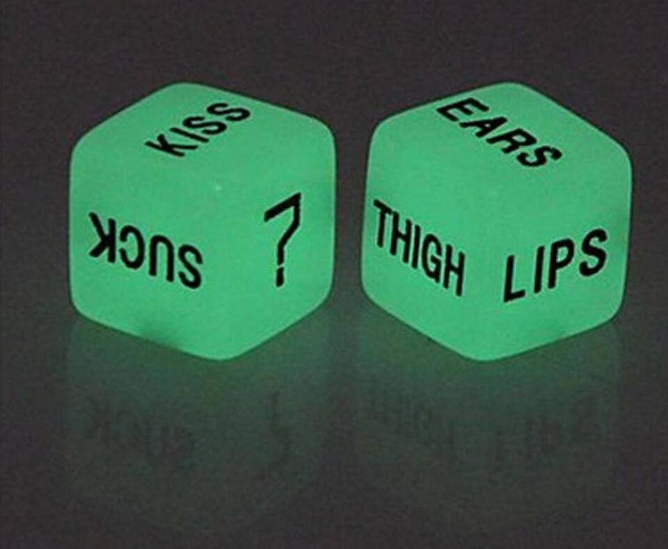 Sex Dice - No.17